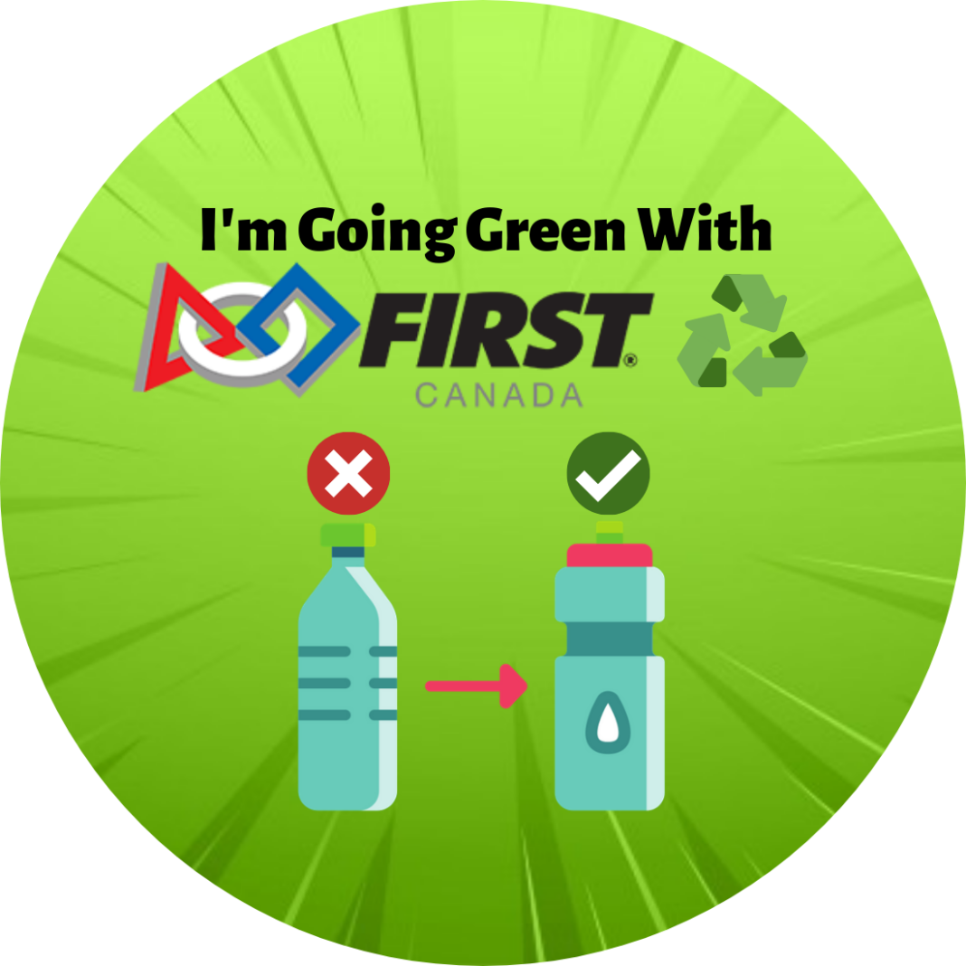 project green button